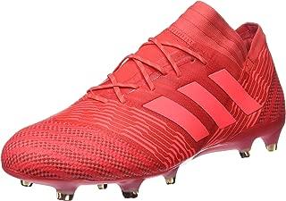 adidas Performance Mens Nemeziz 17.1 Firm Ground Training Soccer Boots - 7 US