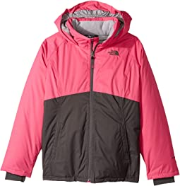 The North Face Kids - Near & Far Insulated Jacket (Little Kids/Big Kids)