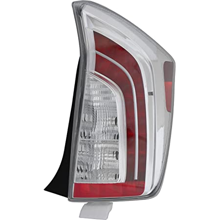 LH GENUINE TOYOTA 12-15 PRIUS C OEM DRIVER SIDE TAIL LIGHT LAMP 81561-52894