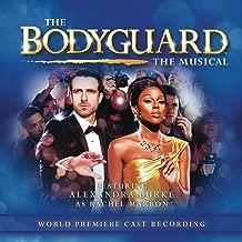 the bodyguard musical soundtrack