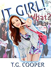 It Girl!  What?: The role reversal K-Drama Comedy Adventure! (English Edition)