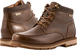b68c9783d1aa Rockport boat builders waterproof moc toe boot