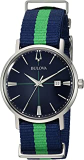 Bulova Dress Watch (Model: 96B316)