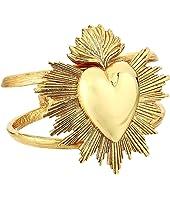 Oscar de la Renta - Sacred Heart Bracelet