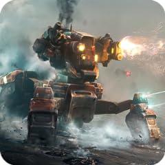 Multiplayer Mech War