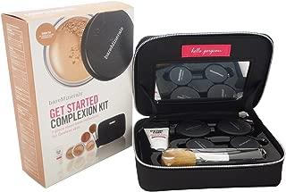 bareMinerals Get Started 7 Piece Complexion Kit, Golden Tan