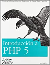 Introduccion a Php 5/ Learning PHP 5 (Spanish Edition)