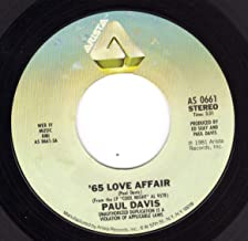 65 Love Affair / We're Still Together