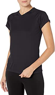Champion Women's Short Sleeve Double Dry Performance T-Shirt