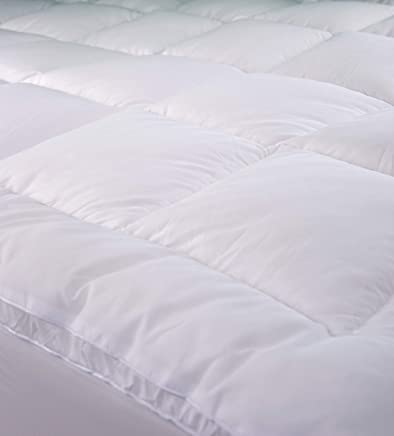 featured product SLEEPHI Collection #1 Hypoallergenic Premium Microplush Mattress Pad