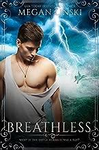 Breathless: A Little Mermaid Retelling (Twisted Fairy Tales Book 1)