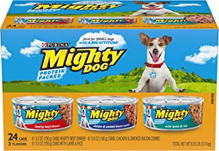 Purina Mighty Dog Adult Variety