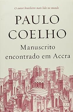 Manuscrito Encontrado em Accra (Em Portuguese do Brasil)