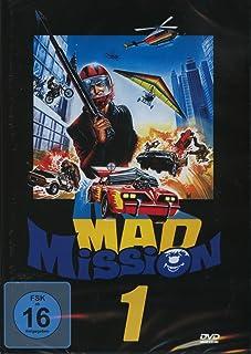 Chang,Sylvia/Chan,Lindzay Mad Mission 1
