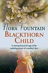 Blackthorn Child Kindle Edition