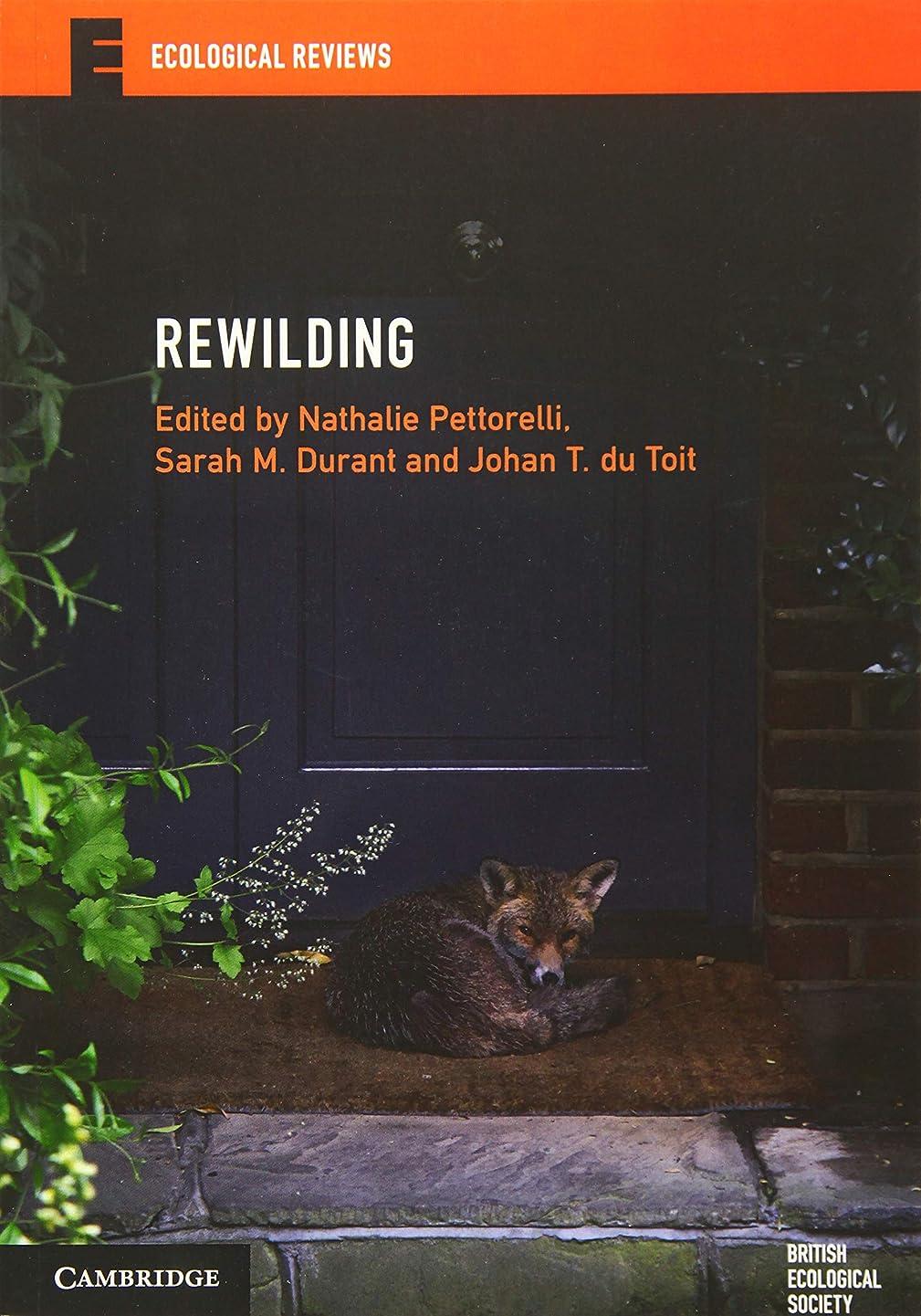 Rewilding (Ecological Reviews)