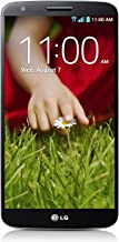 LG G2, Black 32GB (Verizon Wireless)