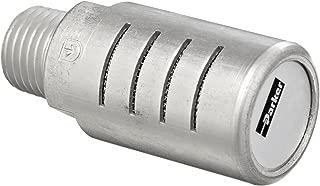 Pneumatic High Flow Aluminum Silencer 1//8 NPT by MettleAir