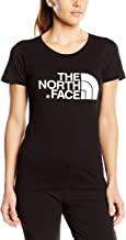 The North Face Women's Cb S/S Easy Tee Tees And T-Shirts, Black (Tnf Black Jk3), Small
