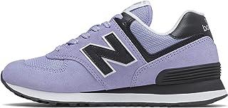 New Balance Wl574lbd, Sneaker Mujer
