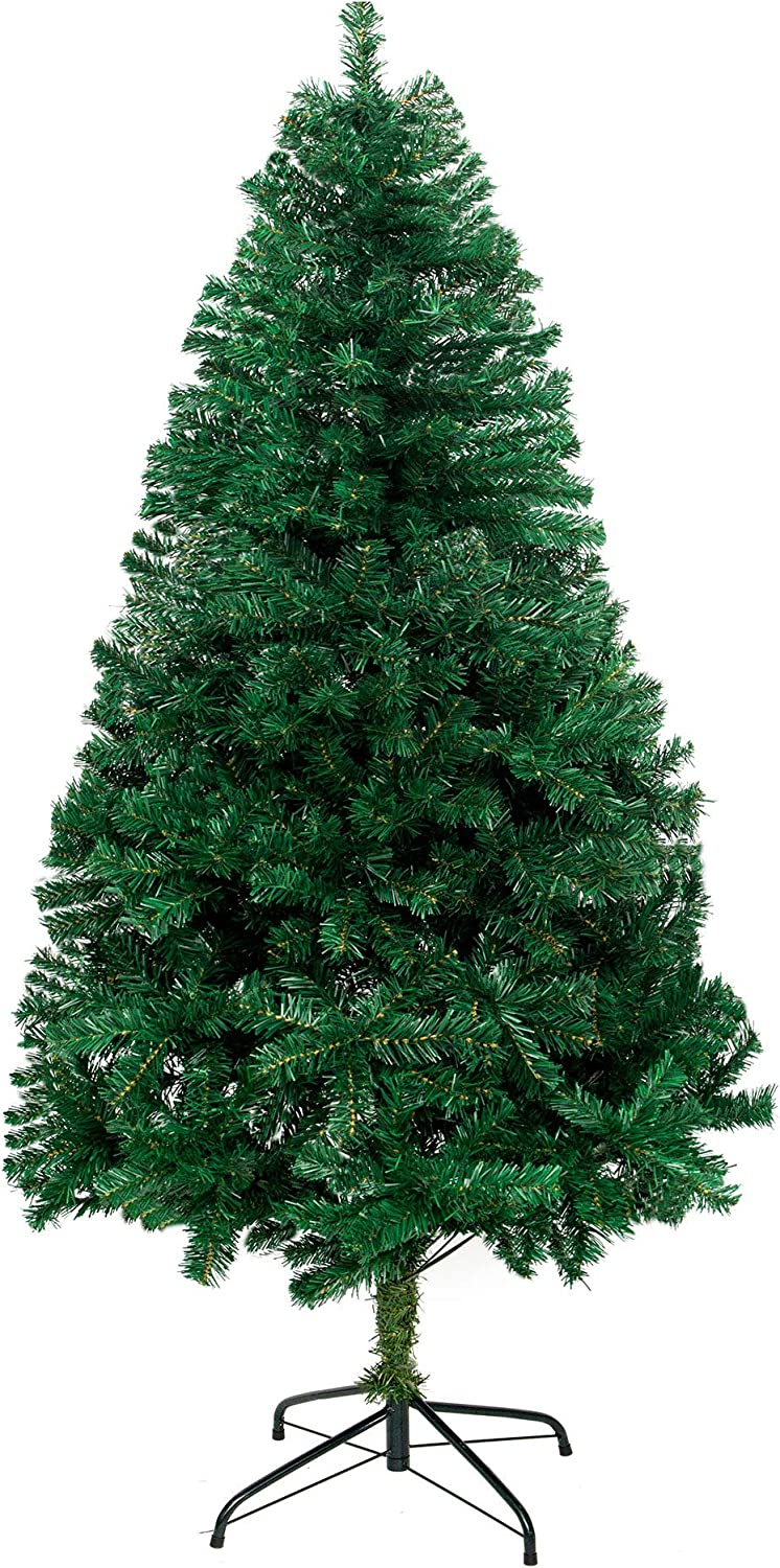 High quality new Artificial Christmas Tree Spruce Xmas with Solid St New popularity Metal