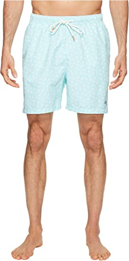 Tommy Bahama - Naples Marlin Mixer Swim Trunk