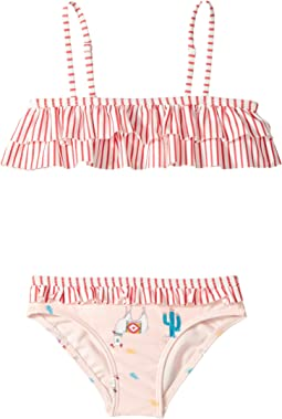 Roxy Kids - Cute Travel Flutter Set (Toddler/Little Kids)