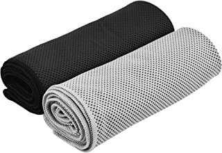 self cooling bandana