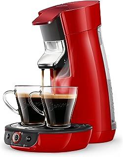 Senseo Viva Café HD6564/80 – Cafetera (0,9 L)