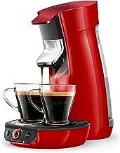 Philips Senseo Quadrante HD7868//20 Kaffeepadmaschine XL-Wassertank