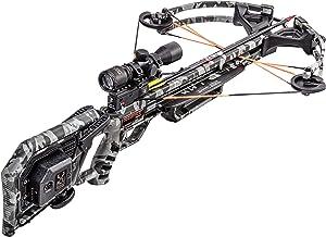 Wicked Ridge Crossbow Scope Rampage 360, Acudraw, Multi Line Scope