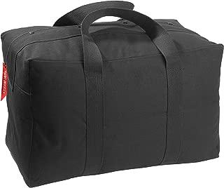 Military Canvas Parachute Cargo Carry Bag - Large (24