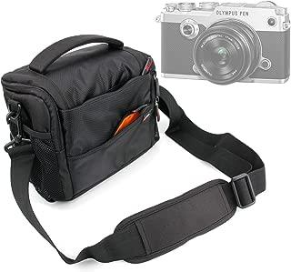 Canon G1 X Mark III QSL-EPL9-04G11 Funda C/ámara Reflex Neopreno Protectora para Olympus Pen E-PL9 E-PL8 E-PL7 con 14-42 mm Lente F3.5-5.6