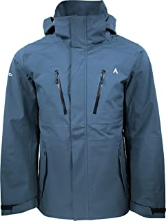 Best storm mens 3 in 1 waterproof jacket Reviews