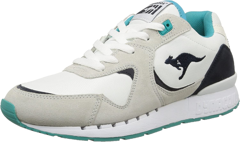 KangaROOS Coil-r2, Men's Low-Top Sneakers