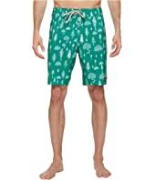 United By Blue - Woodland Boardshorts