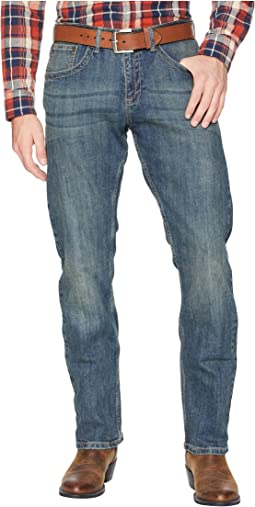20X Vintage Slim Straight Jeans