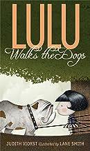 Lulu Walks the Dogs (The Lulu Series)