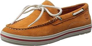 [ティンバーランド] ウォーキングシューズ Earthkeepers Casco Bay Boat Shoe