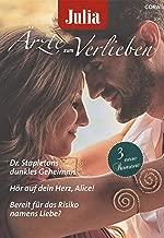 Julia Ärzte zum Verlieben Band 135 (German Edition)