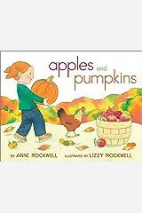 Apples and Pumpkins Kindle Edition