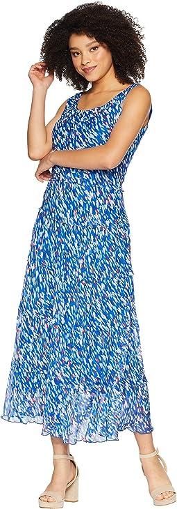Multi Tier Maxi Dress