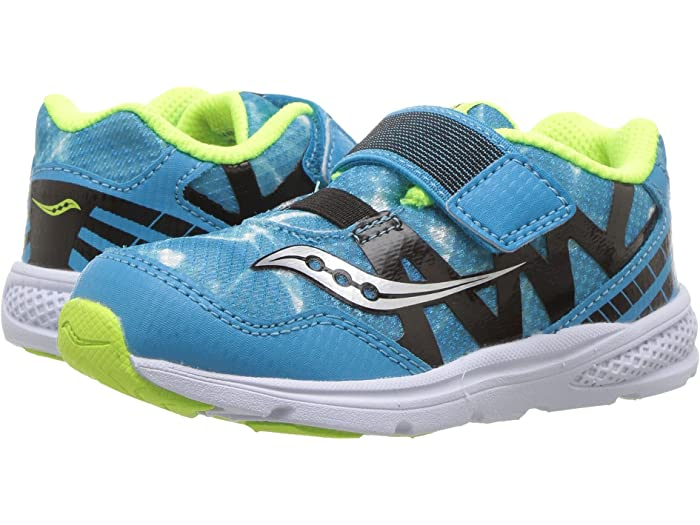 Saucony Kids Baby Ride Pro (Toddler
