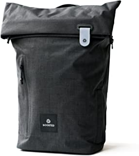 The Boosted Backpack
