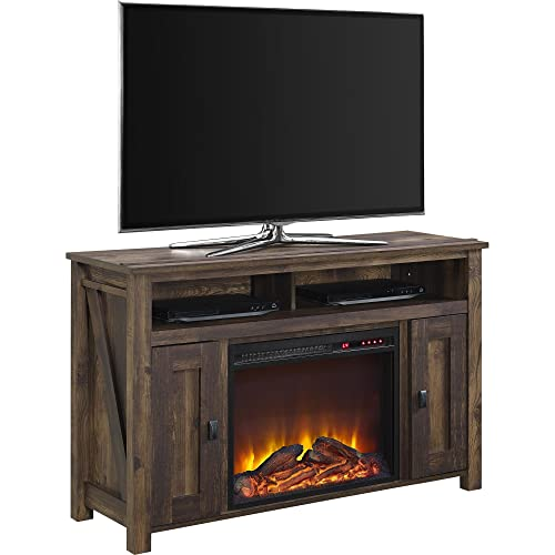 Super Electric Fireplace Entertainment Centers Amazon Com Download Free Architecture Designs Terstmadebymaigaardcom