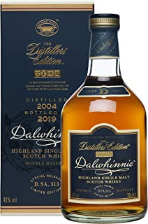 Dalwhinnie Distillers Edition 2019 Single Malt Whisky 1 x 0.7 l