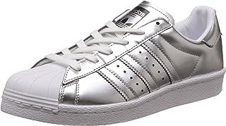 f7aa77e4df Suchergebnis auf Amazon.de für: adidas - Silber / Damen / Schuhe ...