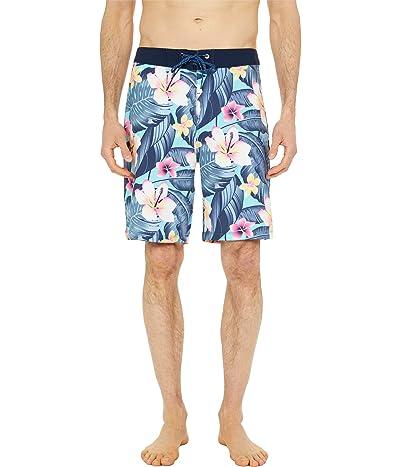 Hurley Phantom Cabana 20 Boardshorts Men