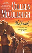 the touch mccullough novel