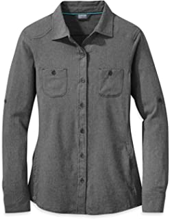 Outdoor Research Women's Reflection L/S Shirt
